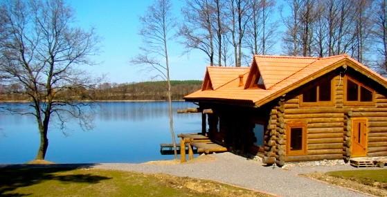 Pirtis kaimo turizmo koplekseTrakų r. ant ežero kranto Margio krantas - 2