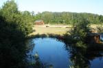 Pirtis, kubilas, tvenkinys sodyboje Žinėnai 28 km nuo Šiaulių - 2