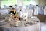 Kompleksas vestuvėms Margio krantas Trakų r. ant ežero kranto - 3