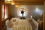 Sodyba konferencijoms, banketams, vestuvėms Nečiūnai