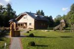 Pokylių salė sodyboje Radviliškio rajone Žinėnai - 10