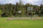 """Krepšinio, tinklinio, futbolo aikštelės ir kitos aktyvios pramaogos sodyboje """"Žinėnai"""""""