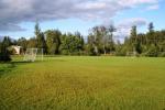 Krepšinio, tinklinio, futbolo aikštelės ir kitos aktyvios pramaogos sodyboje Žinėnai - 2