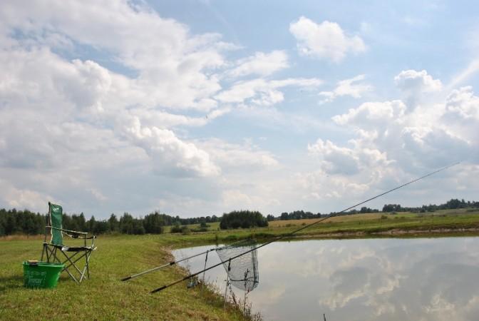 Sodyba Prie Labanoro prie ežero Šlavinas - 2