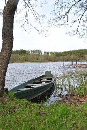 Sodyba Prie Labanoro prie ežero Šlavinas - 3