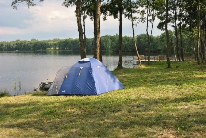 Sodyba Prie Labanoro prie ežero Šlavinas - 15
