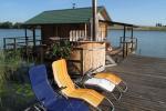 """Pirties, kubilo nuoma prie Dviragio ežero, kaimo turizmo sodyboje """"Brazylija"""""""