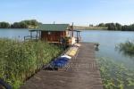 Pirties, kubilo nuoma prie Dviragio ežero, kaimo turizmo sodyboje Brazylija - 2