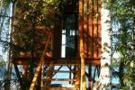 Pirties, kubilo nuoma prie Dviragio ežero, kaimo turizmo sodyboje Brazylija - 8