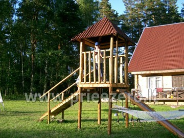 Romantiškos atostogos Šakarvos sodyboje Ignalinos rajone - 12