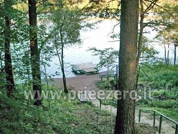 Romantiškos atostogos Šakarvos sodyboje Ignalinos rajone - 14