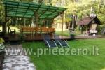 Banketų salė Šakarvos sodyboje Ignalinos rajone - 2