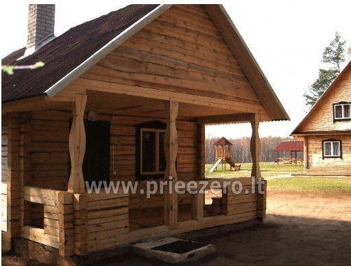 Banketų salė Šakarvos sodyboje Ignalinos rajone - 3