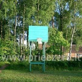 Aktyvios pramogos Šakarvos sodyboje Ignalinos rajone - 2