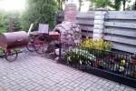 Banketinė salė, pirtis, baseinas viešbutyje Vėžaičiuose, Klaipėdos rajone - 9