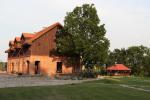 Konferencijų salė sodyboje Vilkaviškio rajone Karaliaus krėslas - 3