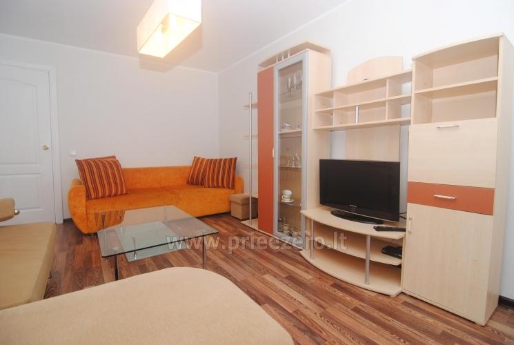 2-3 kamb. apartamentai Airida - 3