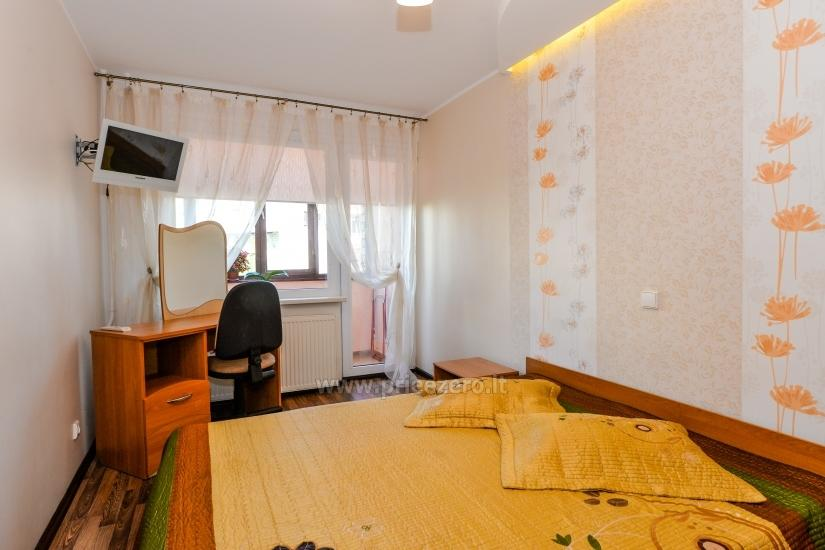 2-3 kamb. apartamentai Airida - 4
