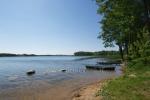 Nameliai, pirtis ant Galsto ežero kranto Lazdijų rajone - 7