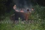 Ritualinės pirtys, kubilas. Sodyboje yra unikalių šaltinių vandens tvenkiniai - 10