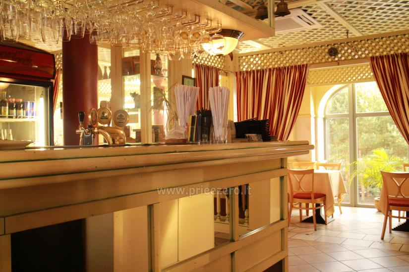 Radailių dvaras - restoranas - konferencijų salė, tik 7 km nuo Klaipėdos - 6