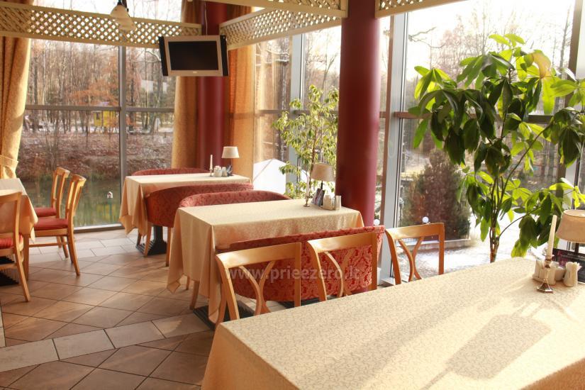 Radailių dvaras - restoranas - konferencijų salė, tik 7 km nuo Klaipėdos - 7