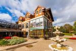 Radailių dvaras - restoranas - konferencijų salė, tik 7 km nuo Klaipėdos