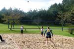 Paplūdimio tinklinio aikštynas netoli Druskininkų - 4