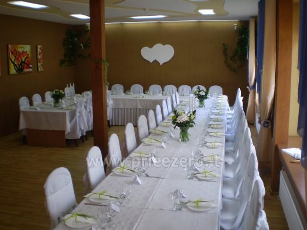 Degučių sodyba vestuvėms ir kitoms šventėms Kaišiadorių rajone - 1