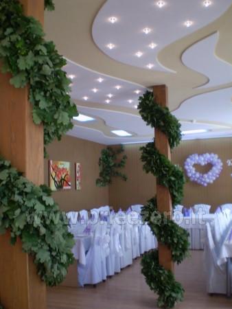 Degučių sodyba vestuvėms ir kitoms šventėms Kaišiadorių rajone - 2