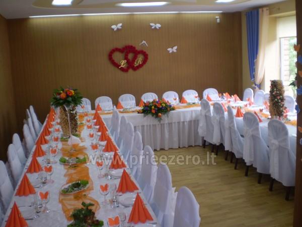 Degučių sodyba vestuvėms ir kitoms šventėms Kaišiadorių rajone - 3