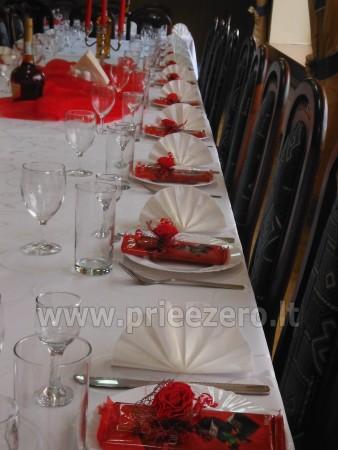 Degučių sodyba vestuvėms ir kitoms šventėms Kaišiadorių rajone - 4