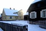 Apgyvendinimas bei poilsis Lietuvos liaudies buities muziejuje