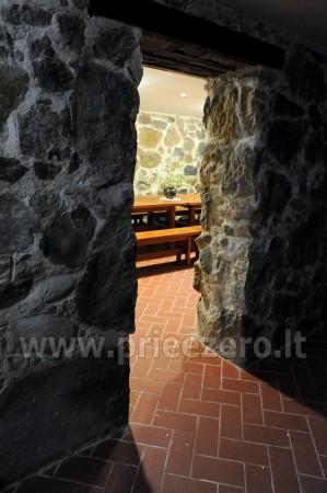 Poilsis Rumšiškėse, Lietuvos liaudies buities muziejuje - 16