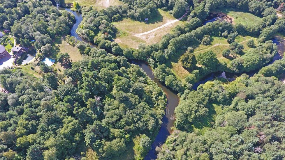 Baidarių nuoma, iškylos Šventosios upe - 2