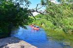 Baidarių nuoma, iškylos Šventosios upe - 7