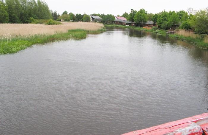 Baidarių nuoma, iškylos Šventosios upe - 10
