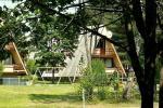 Kavinė, banketų ir konferencijų salės Molėtų rajone poilsio bazėje RŪTA - 2