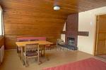 Kavinė, banketų ir konferencijų salės Molėtų rajone poilsio bazėje RŪTA - 6