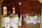 Vestuvės, šventės, renginiai sodyboje Gervių takas