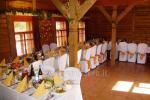 Vestuvės, šventės, renginiai sodyboje Gervių takas - 3