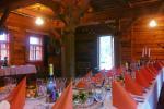 Vestuvės, šventės, renginiai sodyboje Gervių takas - 4