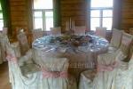 Vestuvės, šventės, renginiai sodyboje Gervių takas - 7