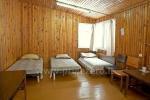Visus metus veikianti poilsio bazė prie Bebrusų ežero Molėtų rajone RŪTA - 8