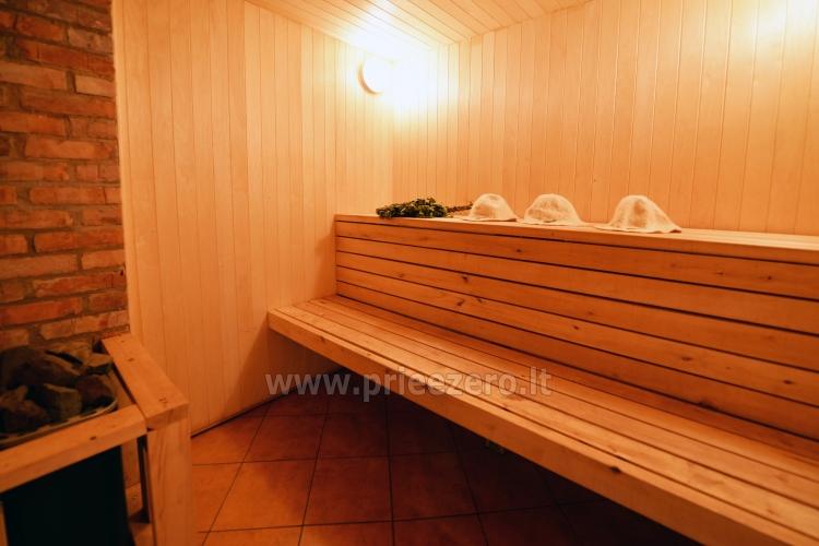 Jaukūs ir romantiški nameliai VALENTINAMS - 15