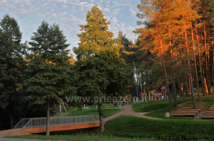 Konferencijų salė Viloje Kelmynė - 10