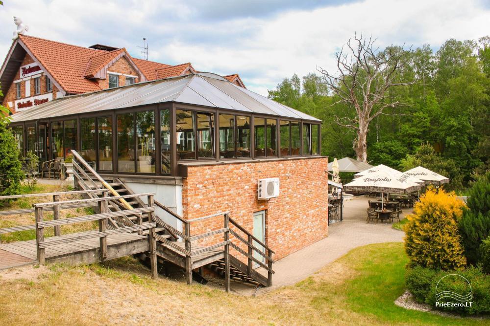 Dino parkas Radailių dvare 7 km nuo Klaipėdos - 27