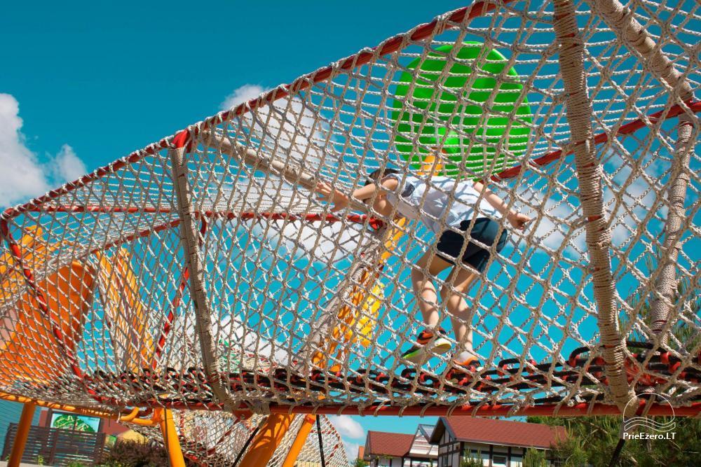 Dino parkas Radailių dvare 7 km nuo Klaipėdos - 29