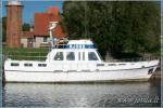 Laivo nuoma – šventė laive Kuršių mariose, Klaipėdoje, Nidoje, Mingėje - 3