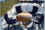 Laivo nuoma – šventė laive Kuršių mariose, Klaipėdoje, Nidoje, Mingėje - 7